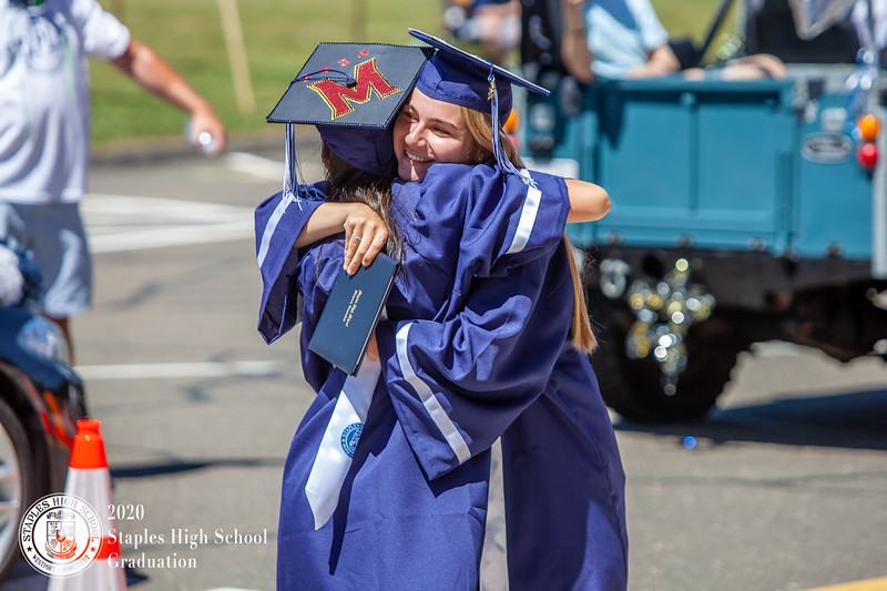 Dylan Goodman Photography - Staples High School Graduation 2020-221.jpg
