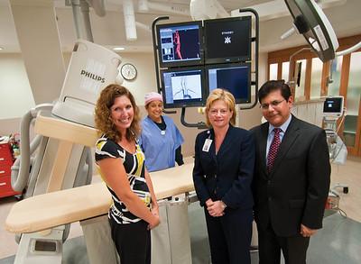 SJMC Radiology Open House