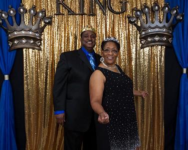 Mr. Donaldson's King J Bday