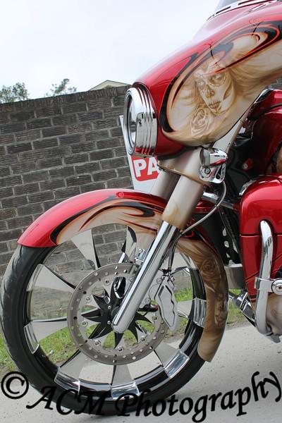 Harper's Harley