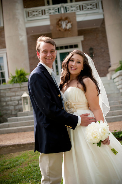 Colby and Kristen | Wedding