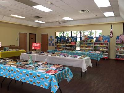 STM Academy Book Fair