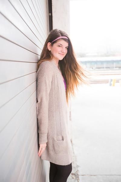 Rachel: Class of 2014
