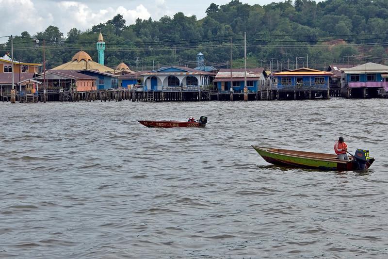 Water Village 2 - Brunei
