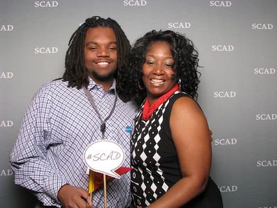 3.21.2015: SCAD High School Art Awards