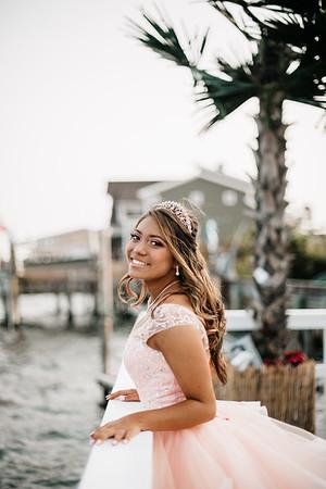 Brooke's Sweet 16