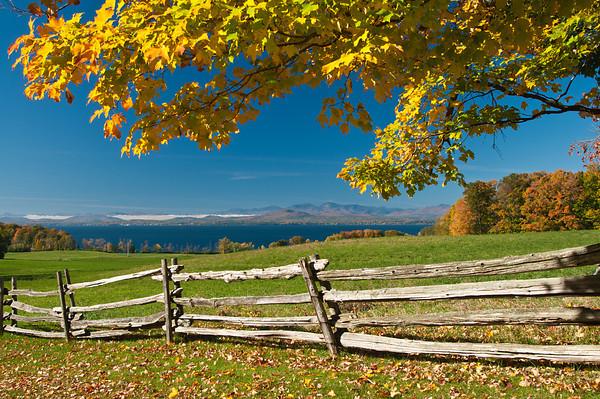 Views of Vermont