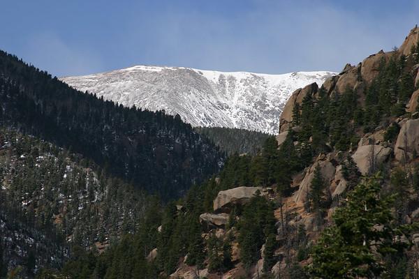 2006-04-29 Barr Trail