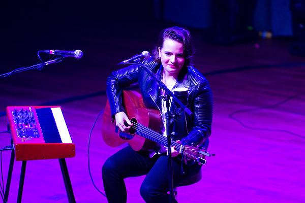 Georgie, Royal Concert Hall, Nottingham, 15-11-19