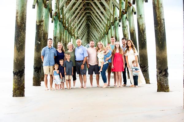 Melissa L Family