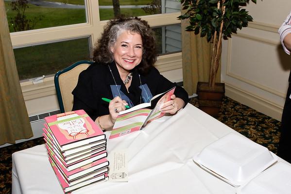 Author's Luncheon 2009