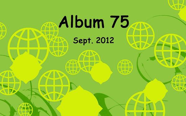 ALBUM 75