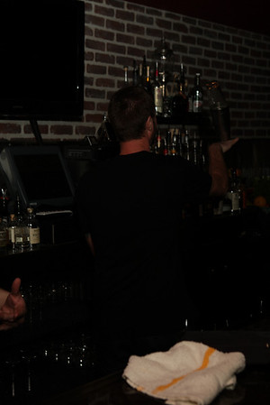Bols Genever Bartender Battle 011711