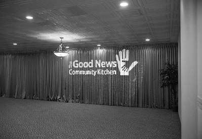 G.N. Kitchen 1st Annual Gala Event