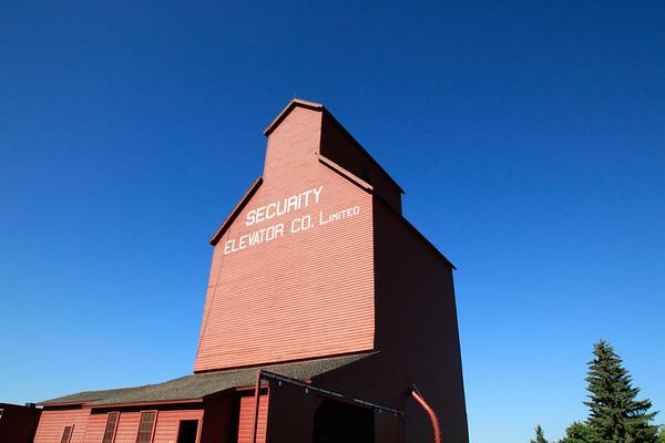 Calgary Heritage Park 2010