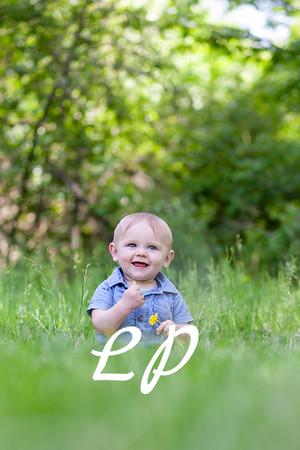 Jensen 9 Months