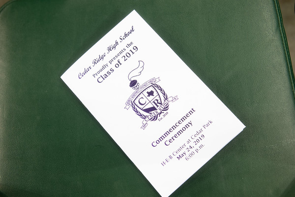 05-24-2019 Graduation