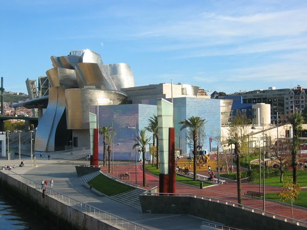 Bilbao 2004