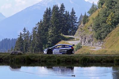 Rallye Mont Blanc