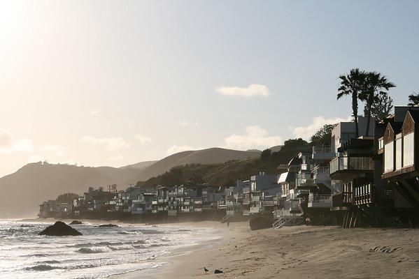 Coastal highlights from L.A. to San Francisco