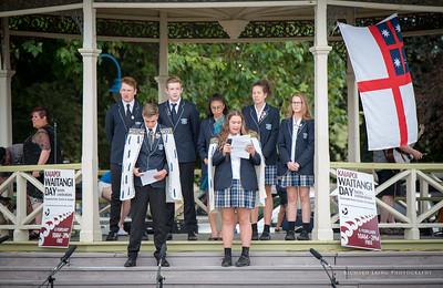 2017-2-6 | Waitangi Day