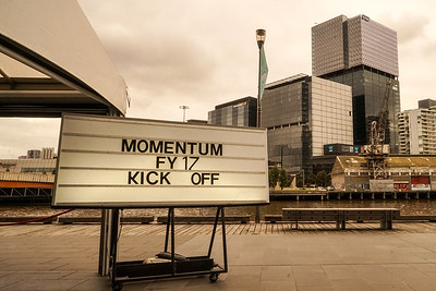 Momentum Energy