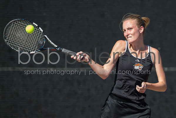 Oxy Women's Tennis vs. Redlands 3-27-15