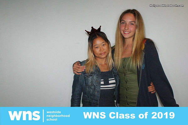 WNS Class of 2019