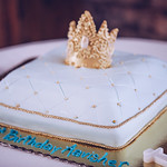 Avisher's First Birthday