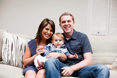 McNiven Family