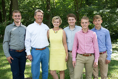 The Sommers Family