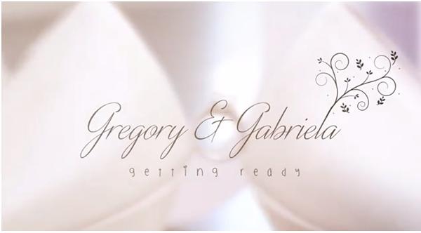 Boda Gabriela  & Gregorio