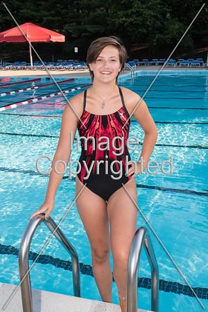 Lake Marion Swimteam 2017