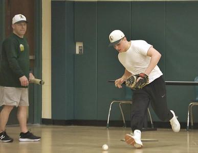 Taconic Baseball gets spring sports season underway - 031819