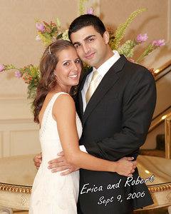 Erica & Robert