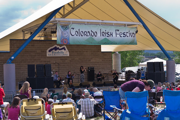 2012 Colorado Irish Festival