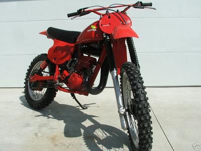 1979 CR 250