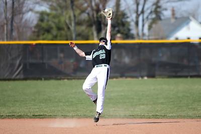20210406 Varsity Baseball - Tallmadge v Aurora