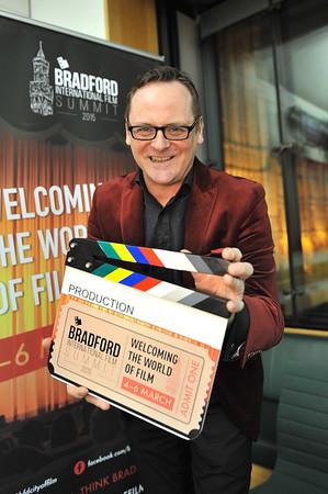 Film Summit Launch