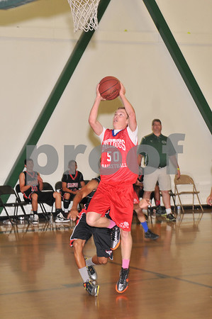 East Bay Bulldogs High School JV @ Reno 26 May 2013