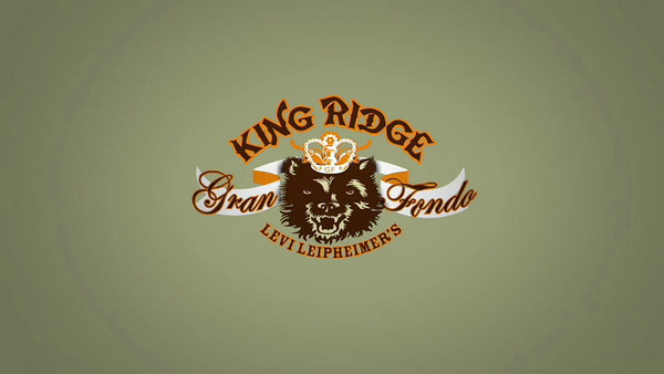 Levi's King Ridge GranFondo 2009