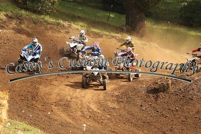 Vet A & Vet B Sunday Race