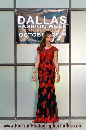 Dallas Fashion Week