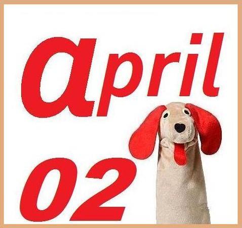 02 APRIL