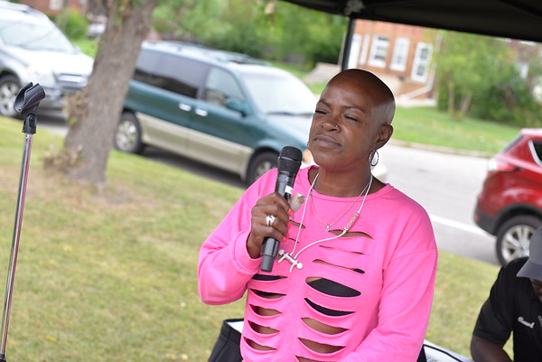 2018 Detroit Recovery Project's Poetry and Karaoke Night