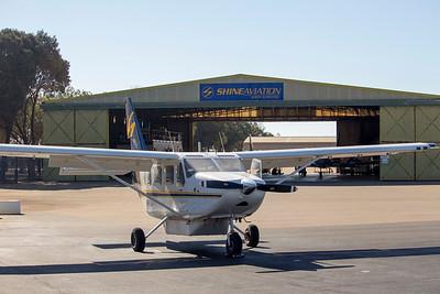 GA Airvan
