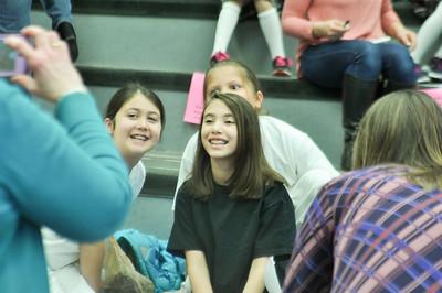 Tecumseh after school dance program