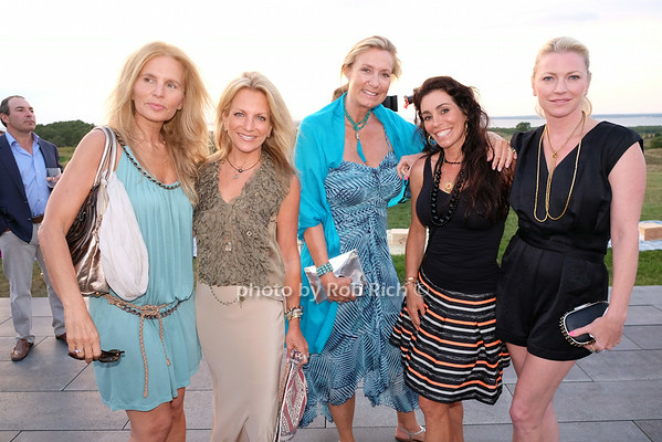 Elizabeth Cohn, Debra Srb, Iris Zonlithe, Vicki Boxer, Kelli Shaugnessy,  photo by Rob Rich/SocietyAllure.com © 2014 robwayne1@aol.com 516-676-3939