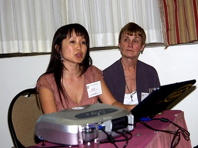 AAAS Confernce  2005