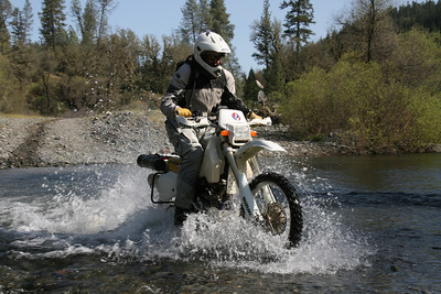 ADVrider Mendo NF Rally, May 2011